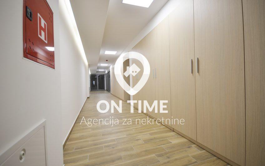 Poslovni prostor ukupne površine 804 m2, Čobanija.